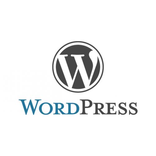 Création de site Internet avec WordPress