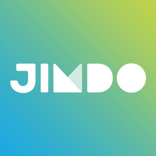 Jimdo - Création de site Internet