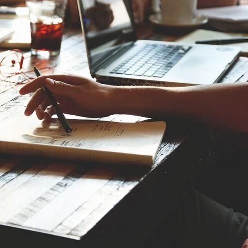 Blog : personnaliser et animer
