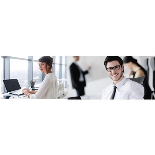 Assistant(e) Administratif(ve) 2.0