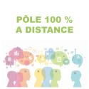 100 % à distance